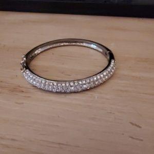 Lia Sophia crystal bracelet